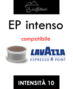 CAPSULE compatibili ESPRESSO POINT