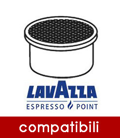 Sistema Lavazza Espresso Point