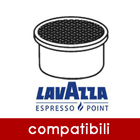 Capsule Lavazza Espresso Point
