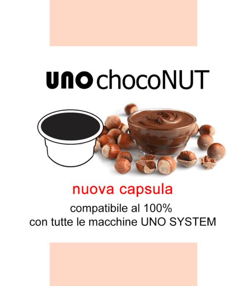 unochoconut