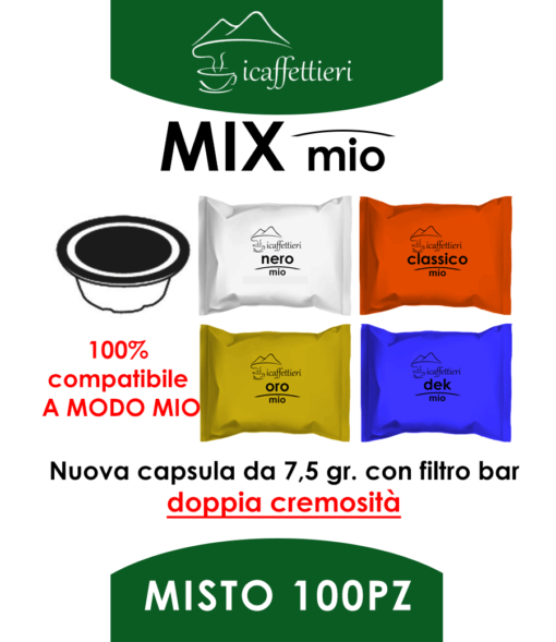 MIX-MIO